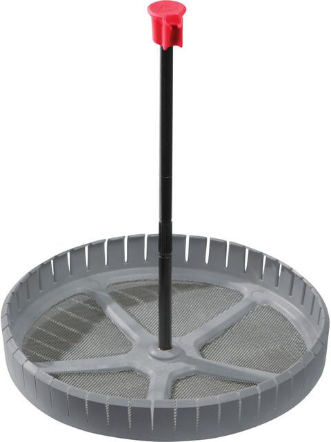 MSR WindBurner - 1,8l gris